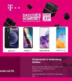 T-Mobile Katalog in Steyr ( Abgelaufen )