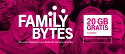 Angebote von T-Mobile im Salzburg Prospekt