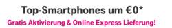 T-Mobile Coupon in Steyr ( 4 Tage übrig )