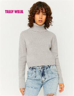Tally Weijl Katalog ( Läuft heute ab )