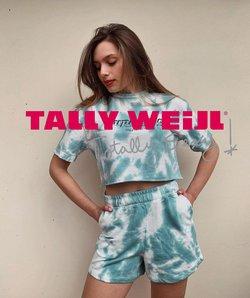 Angebote von Tally Weijl im Tally Weijl Prospekt ( 30 Tage übrig)