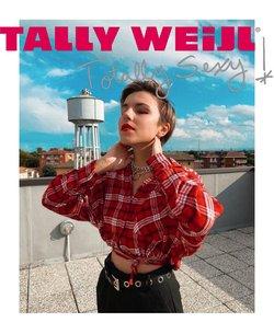 Angebote von Mode & Schuhe im Tally Weijl Prospekt ( Neu)