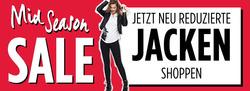 Angebote von Tally Weijl im Graz Prospekt