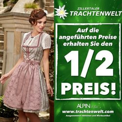 Zillertaler Trachtenwelt Katalog ( 16 Tage übrig )