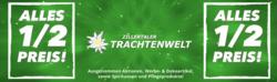 Zillertaler Trachtenwelt Gutschein ( 6 Tage übrig )