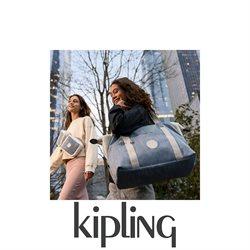 Kipling Katalog ( Mehr als 30 Tage )