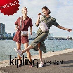 Angebote von Kipling im Kipling Prospekt ( 9 Tage übrig)