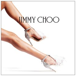 Jimmy Choo Katalog ( Abgelaufen )