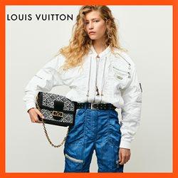 LOUIS VUITTON Katalog ( Abgelaufen )