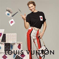 LOUIS VUITTON Katalog ( 7 Tage übrig )