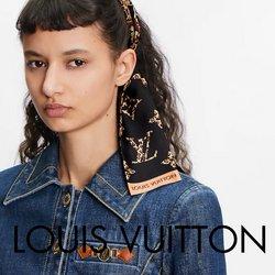 Angebote von Mode & Schuhe im LOUIS VUITTON Prospekt ( Läuft heute ab)