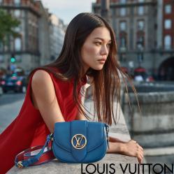 Angebote von LOUIS VUITTON im LOUIS VUITTON Prospekt ( 29 Tage übrig)