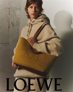 Loewe Mode Katalog ( Läuft heute ab )