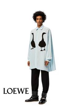 Angebote von Loewe Mode im Loewe Mode Prospekt ( 11 Tage übrig)