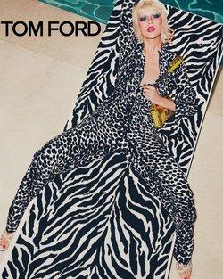 Tom Ford Katalog ( Gestern veröffentlicht )