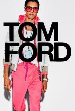 Angebote von Tom Ford im Tom Ford Prospekt ( 24 Tage übrig)