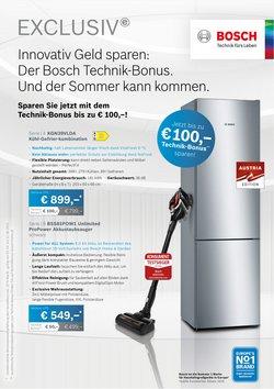 Angebote von Elektronik im Mörth Elektro Prospekt ( 27 Tage übrig)