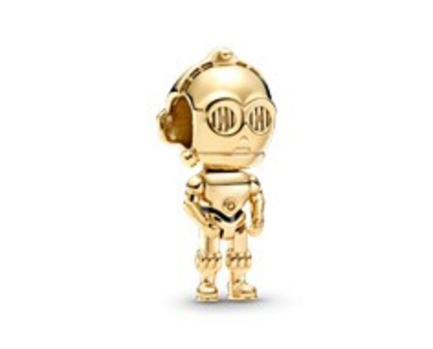 Star Wars™ C-3PO™ Charm für 79€