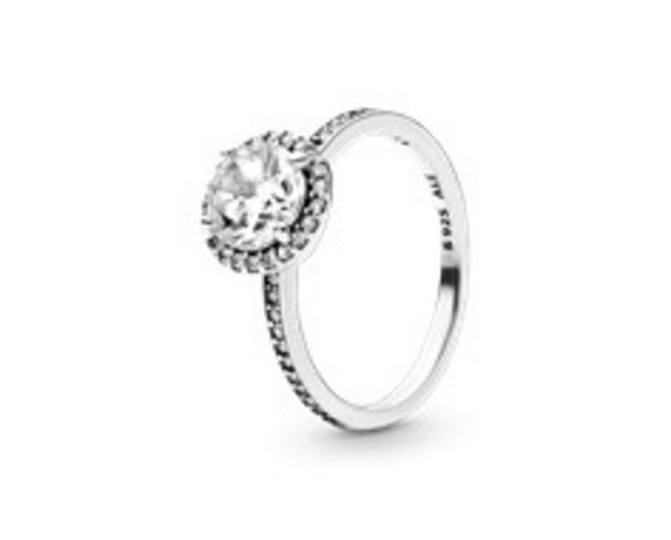 Round Sparkle Ring für 79€