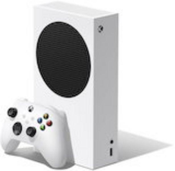 Xbox Series S (512GB) für 299,99€