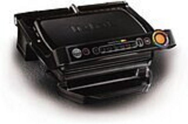 GC7128 Optigrill+ schwarz für 129€