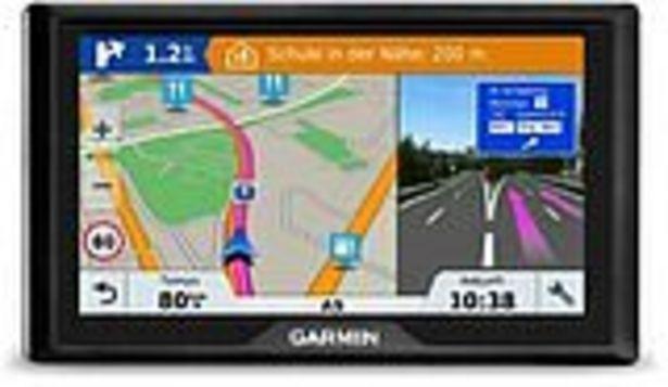 Drive 51 LMT-S EU schwarz für 134,99€