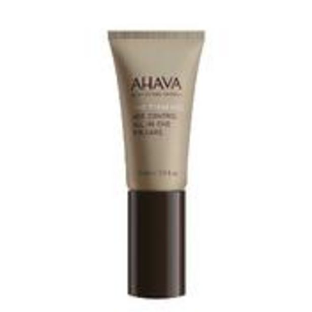 AHAVA Time To Energize MEN Age Control All-In-One Eye Care für 21,79€