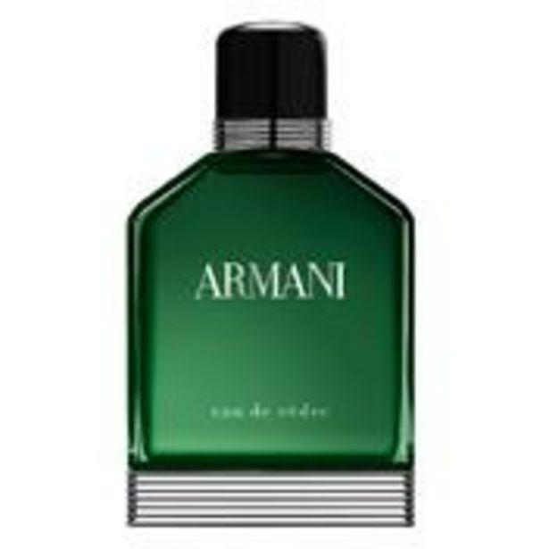Giorgio Armani Eau de Cèdre Eau de Toilette für 73,3€