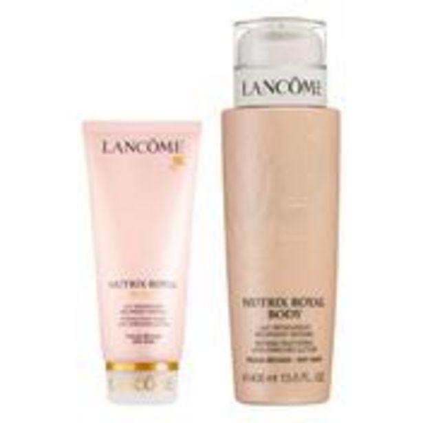 Lancôme Nutrix Royal Body Intense Restoring Lipid-Enriched Lotion für 19,9€