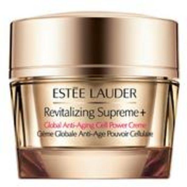Estée Lauder Revitalizing Supreme+ Global Anti-Aging Cell Power Creme für 57,07€