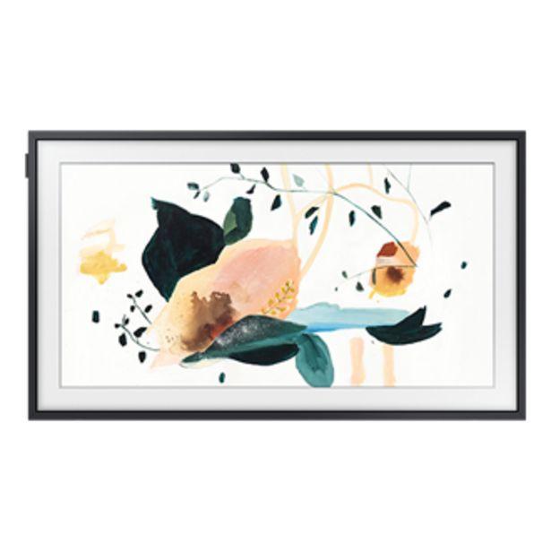 "32"" QLED The Frame (2021) für 499€"