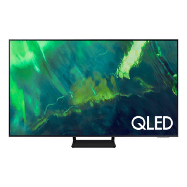 """55"""" QLED 4K TV Q70A (2021) für 1029€"""