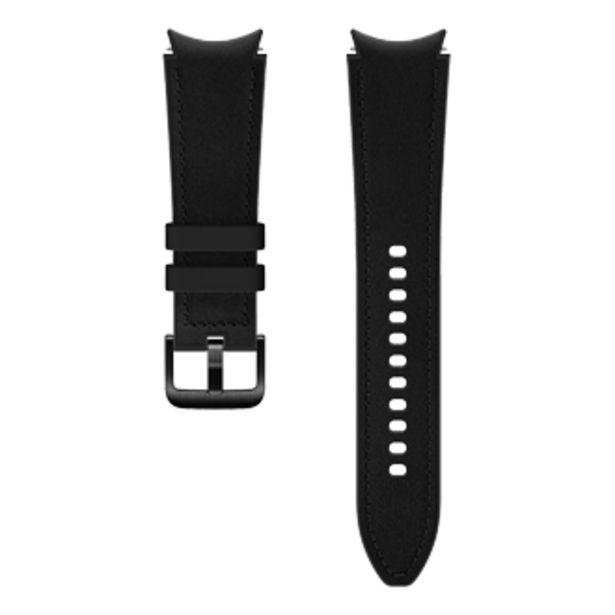 Hybrid Leather Band 20mm M/L für 35€