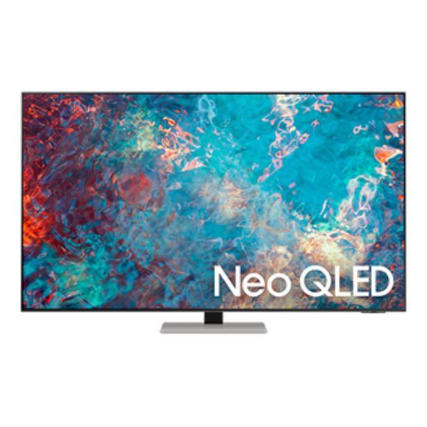 """85"""" Neo QLED 4K TV QN85A (2021) für 3699€"""