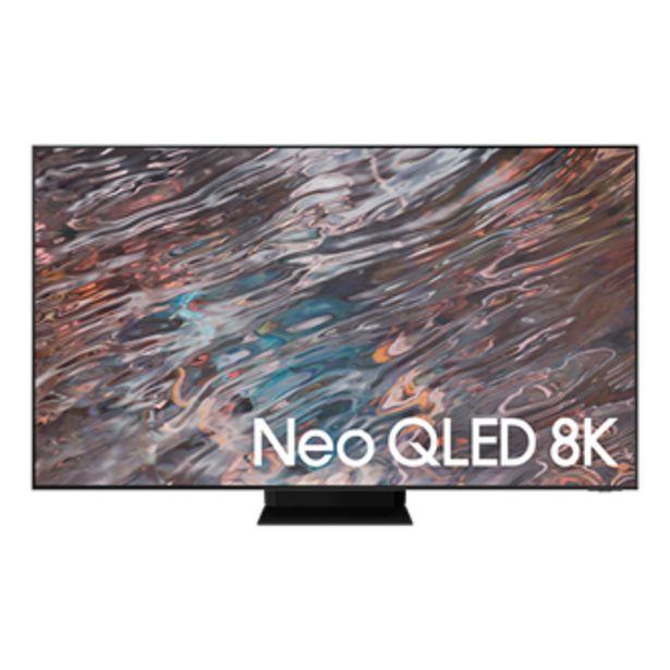 """75"""" Neo QLED 8K TV QN800A (2021) für 4799€"""