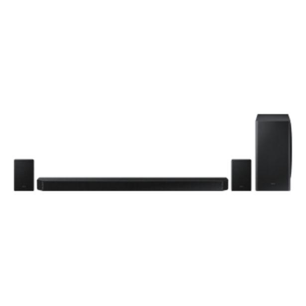 11.1.4-Kanal Soundbar Q950A (2021) für 1299€