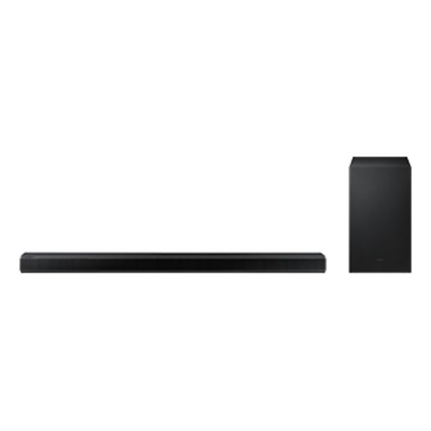 3.1.2-Kanal Soundbar Q700A (2021) für 579€