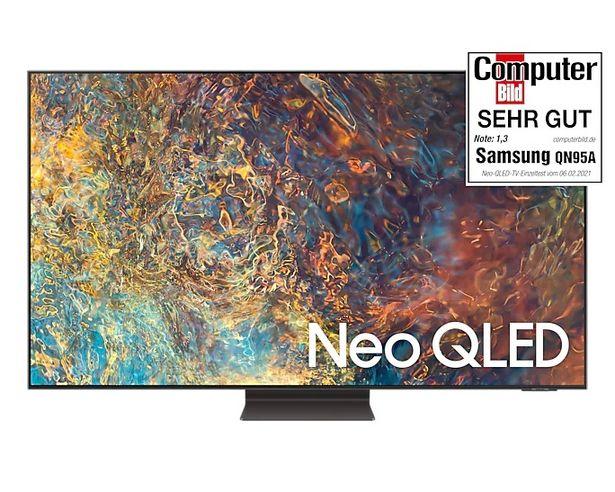 """55"""" Neo QLED 4K TV QN95A (2021) für 1999€"""
