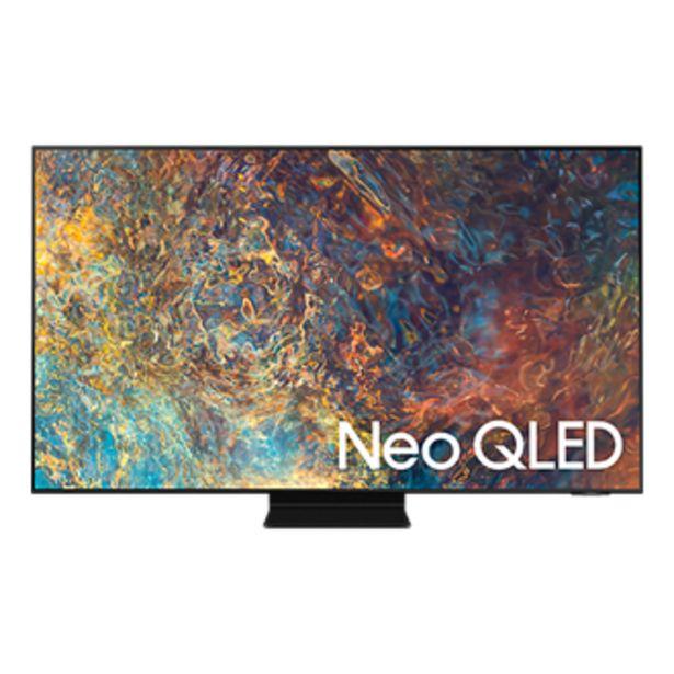 """75"""" Neo QLED 4K TV QN90A (2021) für 3199€"""