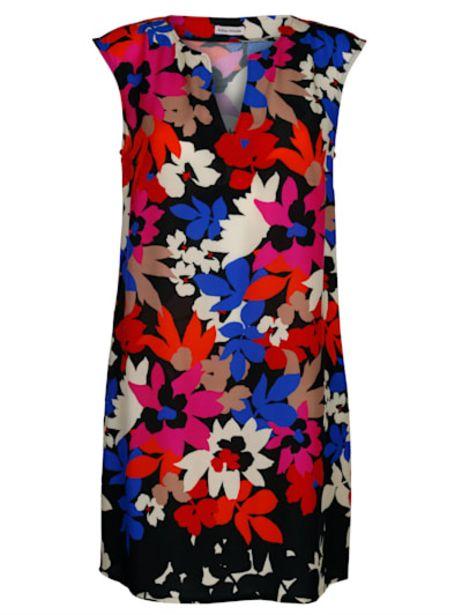 Strandkleid in moderner Farbkombination für 29,95€