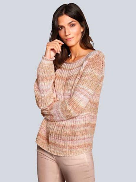 Pullover im Perlfangstrick für 44,95€