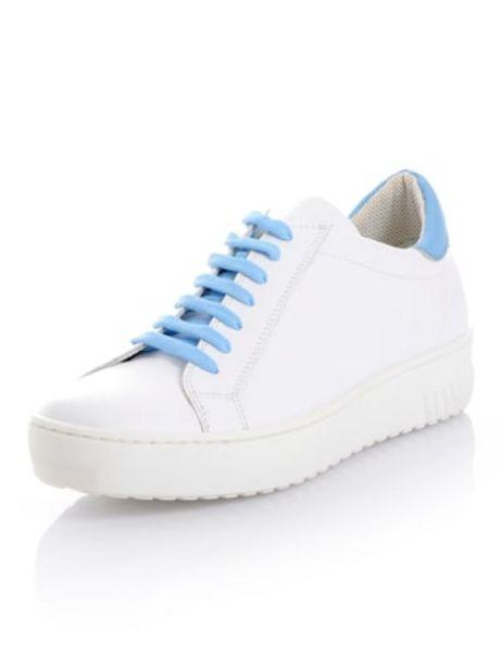 Sneaker aus Kalbsleder für 83,94€