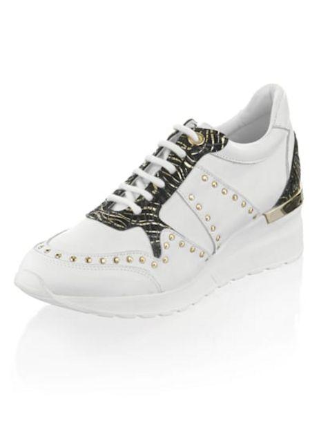 Sneaker mit Keilabsatz für 99,95€