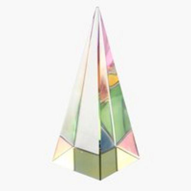 Prisma TRULS B6xL6xH15cm Glas für 11,99€