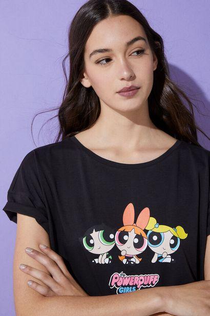 Powerpuff Girls T-shirt für 7,99€