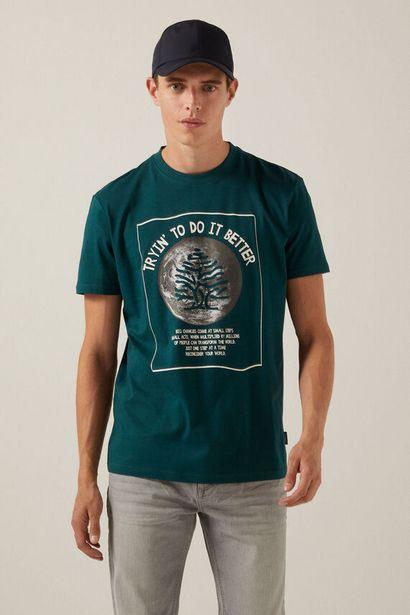 Logo T-shirt für 12,99€