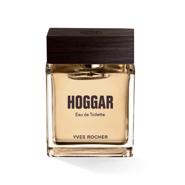 Hoggar Eau de Toilette 50ml für 13,45€