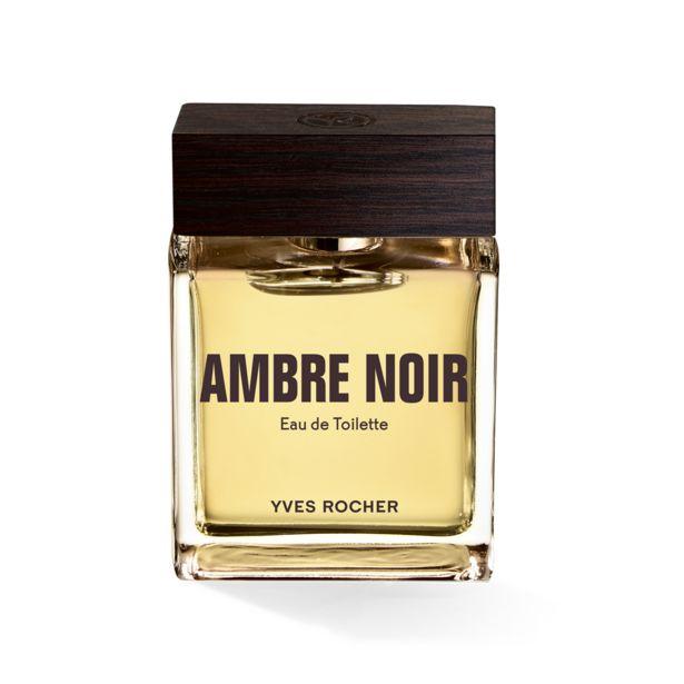 Ambre Noir - Eau de Toilette 50ml für 19,95€