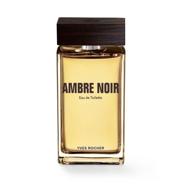 Ambre Noir - Eau de Toilette 100ml für 27€