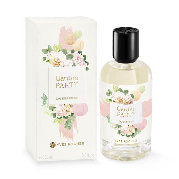 Eau de Parfum Garden Party 100ml für 30€